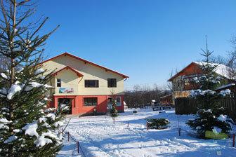 Gästehäuser Mioara