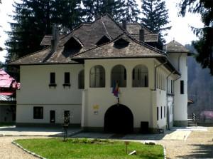 """Casa memorială """"George Enescu"""" – Sinaia"""