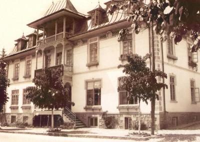 Imobilul General Ion Manolescu