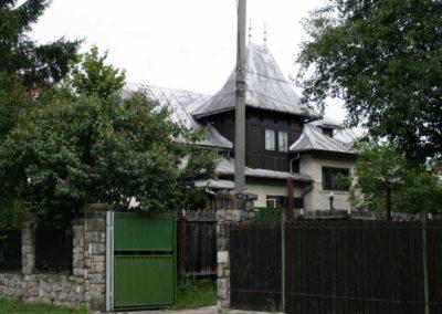 Casa actorului Ion Manolescu Cod LMI -03-PH-IV-m-B-16886
