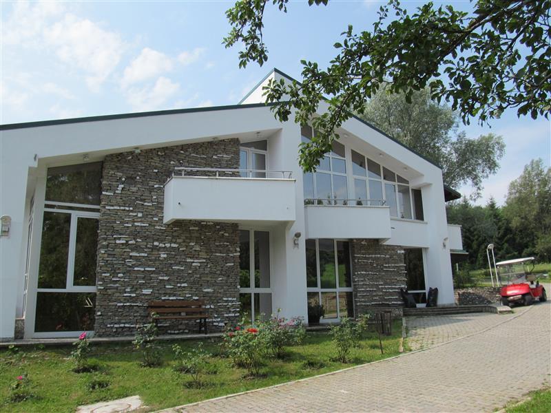 Gästehäuser Casa Gradinarului