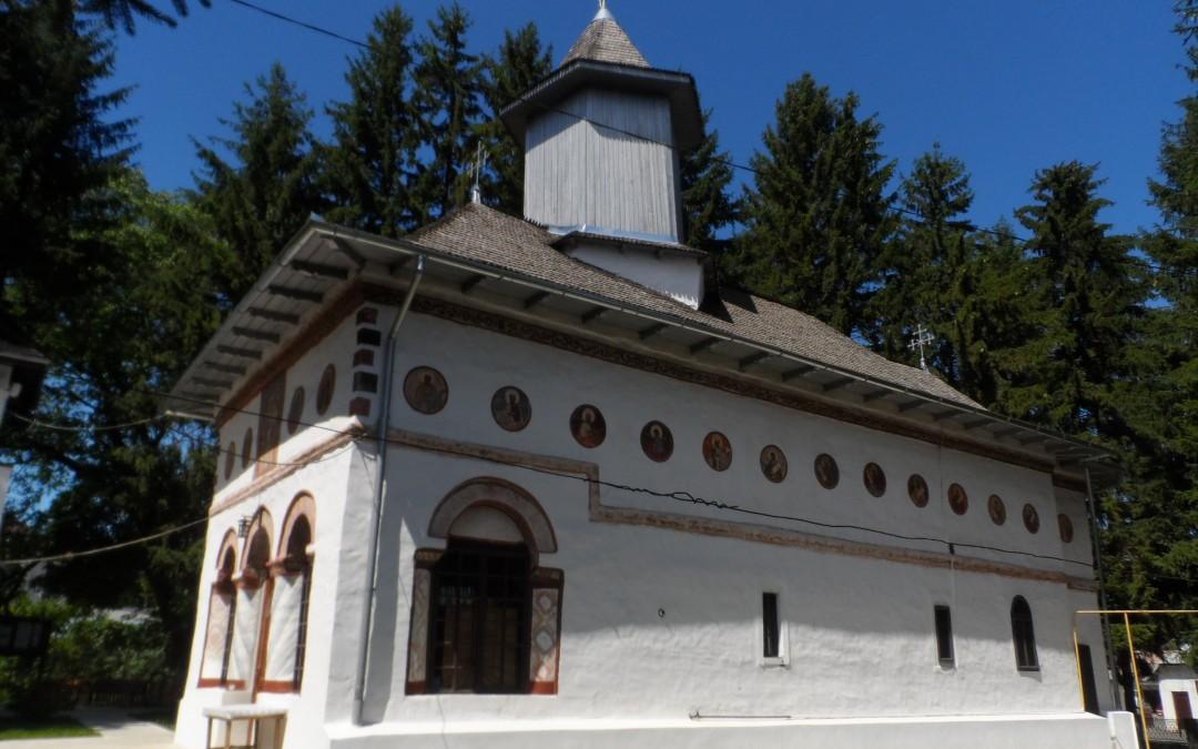 Biserica Sf. Nicolae – Breaza de Sus Cod LMI PH-l-m-A-16367