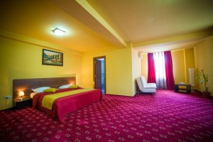 Hotel Gclub 3 camera