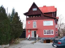 Gästehäuser Casa Rosie