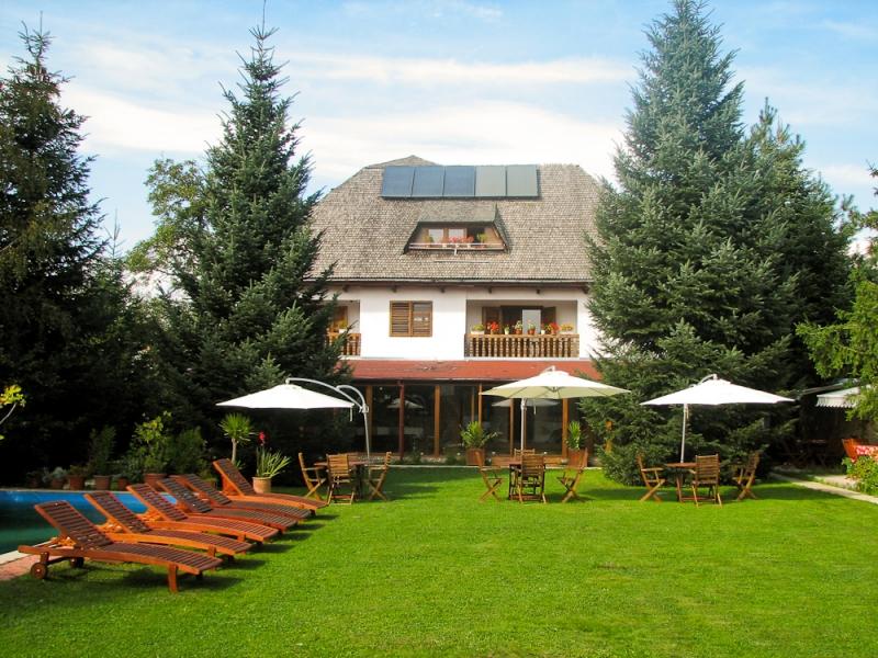 Transilvania House ****