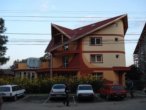 Gästehäuser Casa Ara