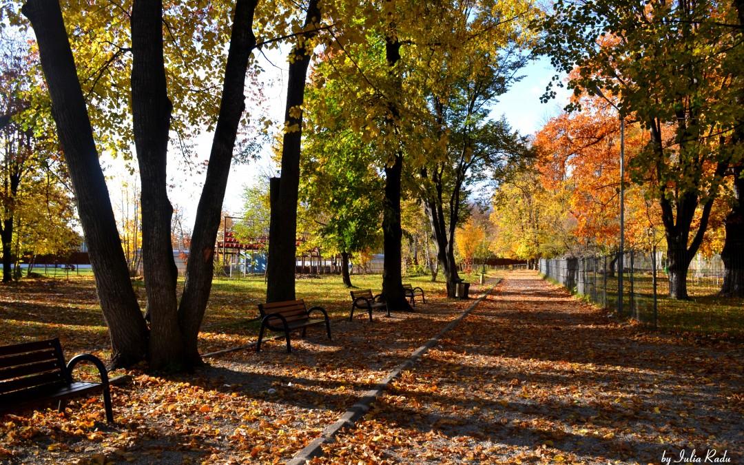 Brâncoveanu Park