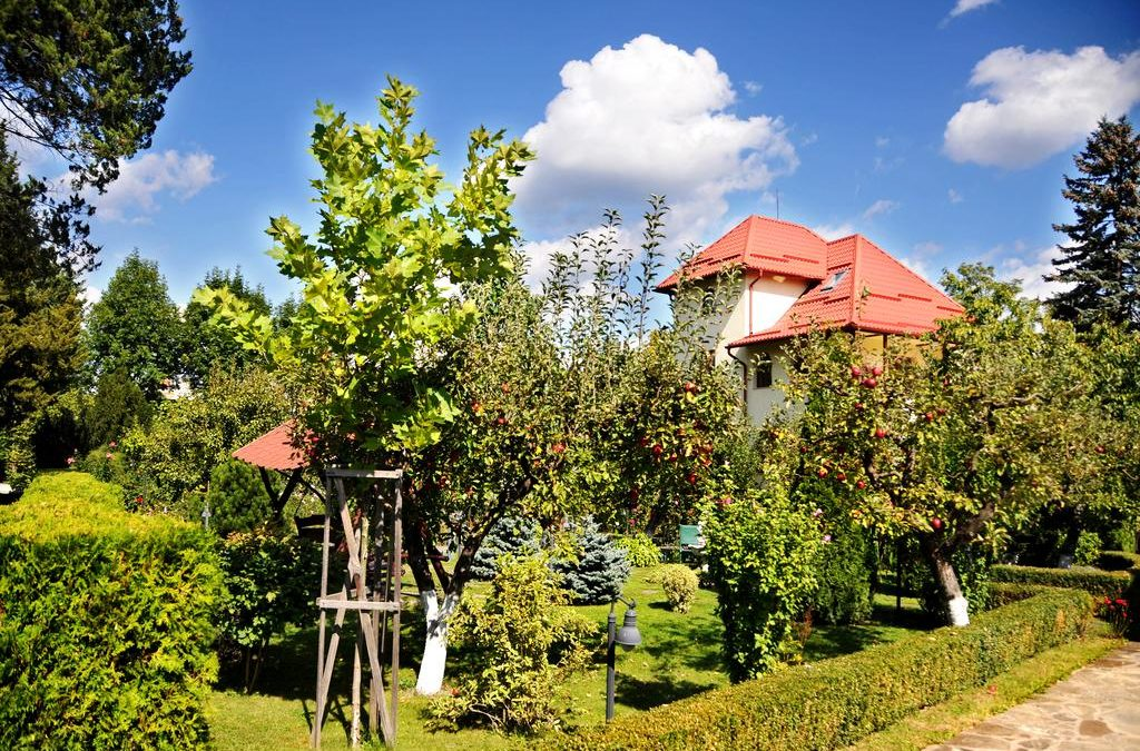Zaivan Estate