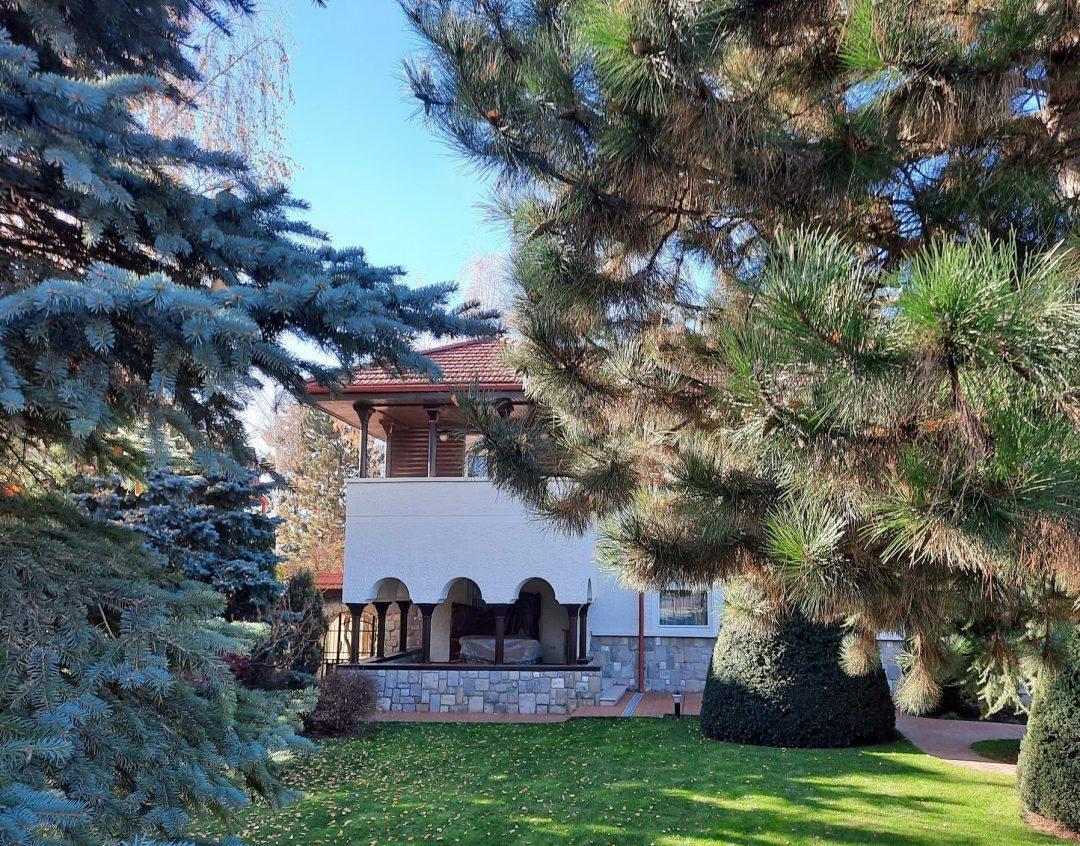 Casa Duiculescu Cod LMI PH-II-m-B-16370