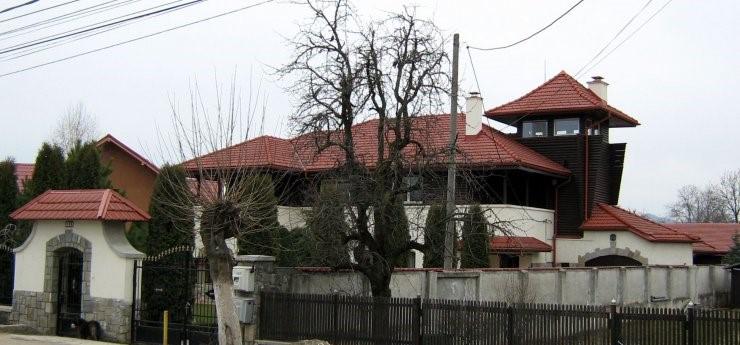 Casa Doiculescu Cod LMI PH-II-m-B-16370