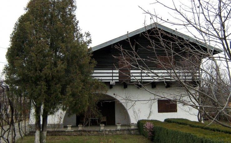 Casa Eugenia Nanu Cod LMI PH-II-m-B-16373