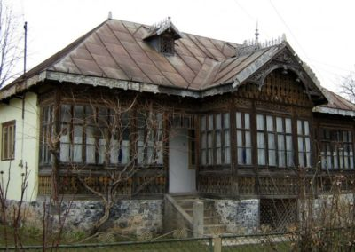 Casa Lelia Teodorescu Cod LMI PH-II-m-B-16365