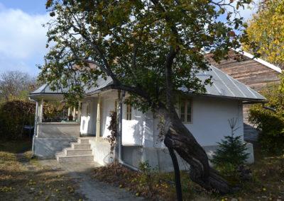 Casa Virgil Neagoe Cod LMI  PH-II-m-B-16368