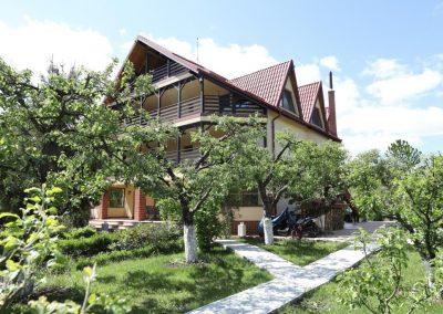 Casa Stefandra