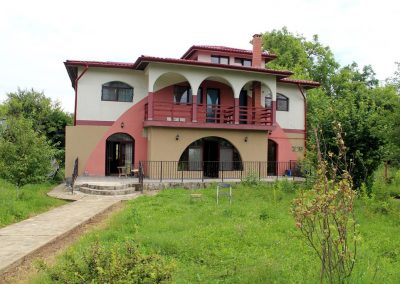 Casa Anuta
