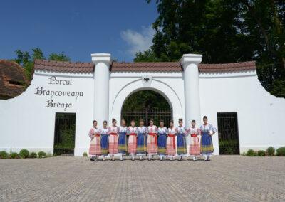 Poarta Brâncoveanu